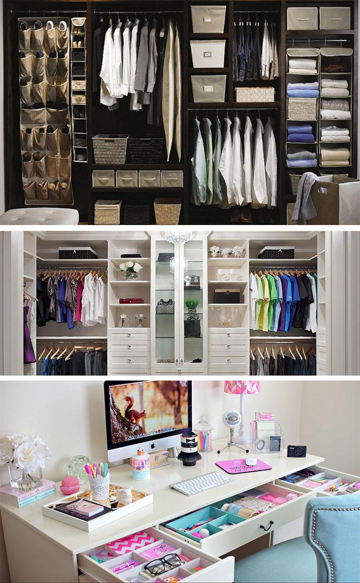 Drawer organizer divider #bedroom #closet
