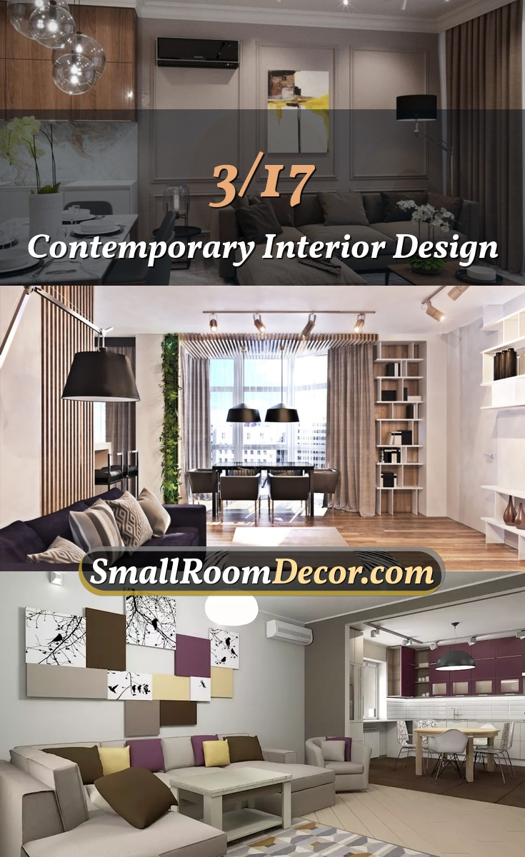 #contemporary #interiordesign
