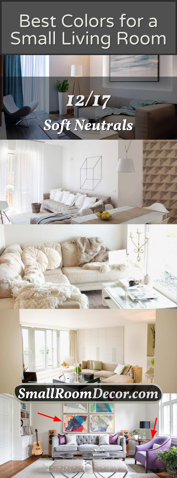 Soft neutrals color scheme design #livingroomcolorscheme
