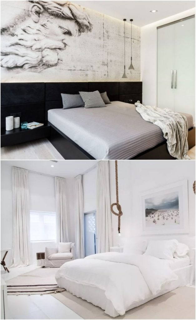 That S Why White Bedrooms Aren T Boring 31 Photos