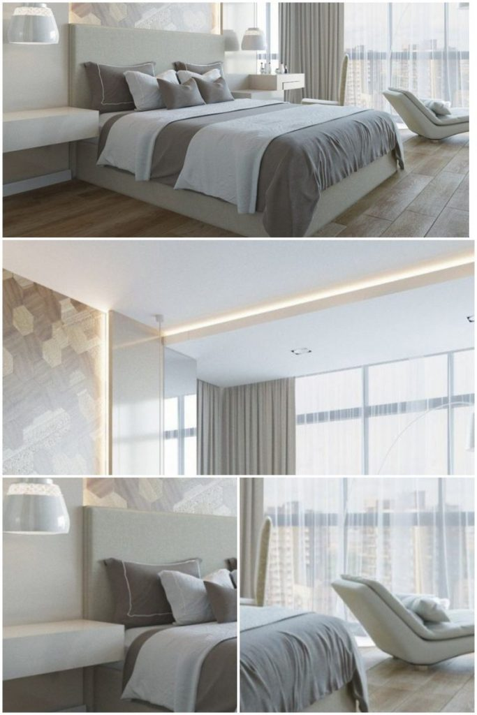 white bedroom lighting ideas #bedroomlamps #bedsidelamp #diyhomedecortipsandideas